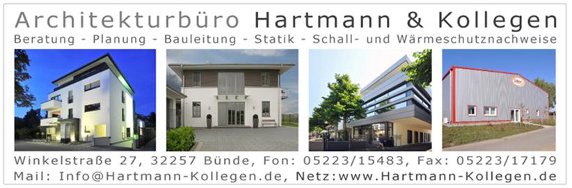 Hartmann und Kollegen