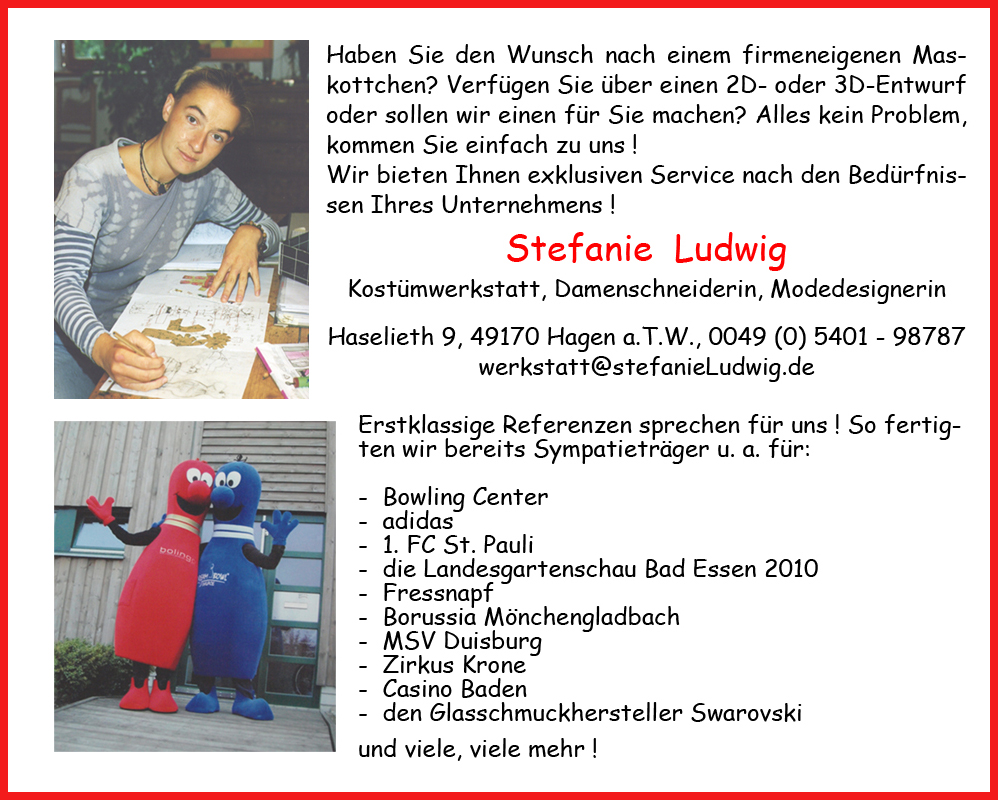 Stefanie Ludwig