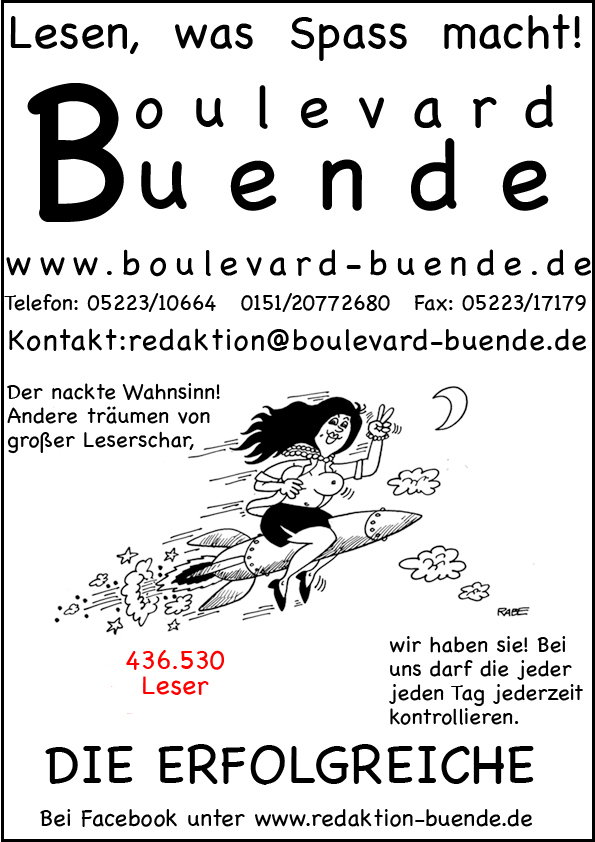 Boulevard Bünde